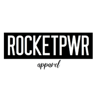 Rocket PWR Apparel